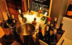 ワインバイキング開催のお知らせ